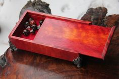 Dice Chests