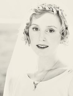 Lady Edith - you are beautiful and will arise from the ashes.