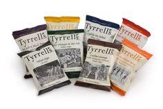 Crisps Tyrells
