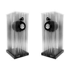 hifi speaker