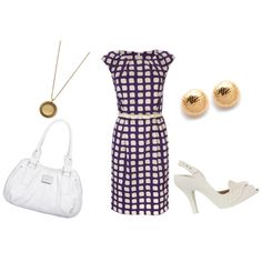 grown up job outfit, created by susan-lynn-wolfley on Polyvore