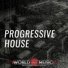 Progressive House 2018 Pack 014 Progressive House