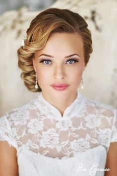 Vintage Hairstyles for Prom Party | find-lifestyle - Your ...