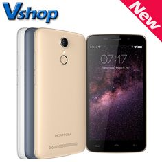 Original Homtom HT17 Pro HT17 Android 6.0 Mobile Phones Quad Core 4G LTE Cell phone 5.5 inch RAM 1GB 2GB ROM 8GB 16GB Smartphone