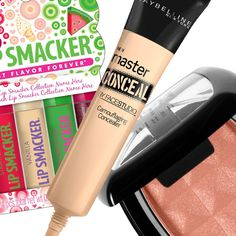 Team Zoe's Favorite Drugstore Makeup Products