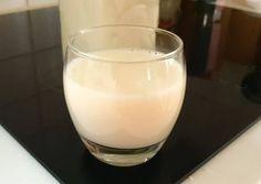 Kókusztej levesfőző gépben készitve   Csilla receptje - Cookpad receptek Glass Of Milk, Smoothie, Drinks, Food, Drinking, Beverages, Essen, Smoothies, Drink