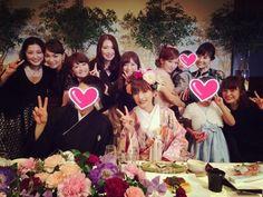 おめでとう!!の画像 | 吉澤ひとみオフィシャルブログ Powered by Ameba
