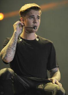 Justin Bieber's Wango Tango Performance (May 9, 2015)