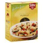 Schar Gluten-Free Wheat-Free Fusilli Pasta — 12 oz
