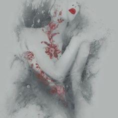 Abuse me - Leslie Ann O'Dell © Leslie Ann O'Dell http://leslieannodell.tumblr.com/post/31954386814/abuse-me-c-leslie-ann-odell