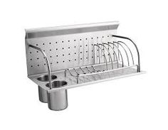 wall mounted dish drying rack - Google Search