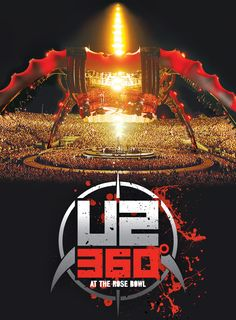 U2 360 Tour (2009-2011)