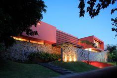 Galería de Casa Roja / Hernández Silva Arquitectos - 2