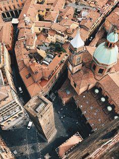 Bologna Italy  #travel #photography #nature #photo #vacation #photooftheday #adventure #landscape
