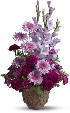 Flower Arrangement:
