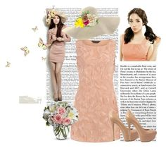 """""""pic 60- 6th place in contest """" Celeb Closet"""""""" by dangkimhoang ❤ liked on Polyvore"""