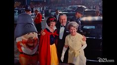 From the Office of Walt Disney: A Practically Perfect Crowning Achievement