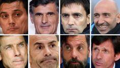 Каким будет будущее 20 тренеров Примеры?