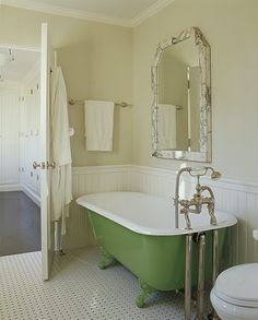 1000 Images About Updating The Clawfoot Tub On Pinterest