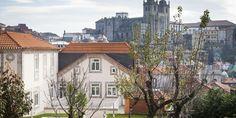Porto, - Flores Village Hotel & Spa, Portugal