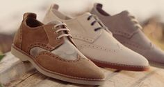 Arrowsmith Shoes are sophisticated and classy. Expect the latest in handmade leather shoes from famous labels like Giorgio Brutini and Sandro Moscoloni. We deal in Mens Casual Dress Shoes like loafers, lace-ups, and driving shoes made from exotic skins.