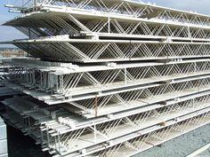 Oferta - Używane konstrukcje stalowe, płyty warstwowe, rury i profile stalowe