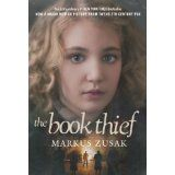 Book Review:  The Book Thief by Janice L. Dick