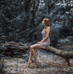 dark forest by Alexander Bootsman on 500px