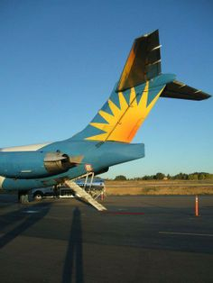 Allegiant Air Announced Thursday It Will Increase Its