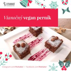 Vhodný pre vegánov, celiatikov a všetkých milovníkov vianočných koláčov. :-) Latte, Cereal, Breakfast, Fitness, Food, Morning Coffee, Essen, Meals, Yemek