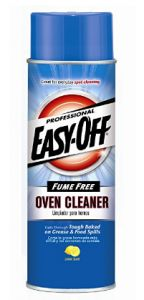 Easy Off Professional Fume Free Max Oven Cleaner, Lemon 24 Ounce (Pack of Easy Off Oven Cleaner, Best Oven Cleaner, Spot Cleaner, Grill Cleaner, Self Cleaning Ovens, Cleaning Hacks, Cleaning Supplies, Vicks Vaporub Uses, Clean Grill