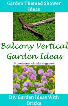 Garden Ideas With Rocks And Potted Plants,Gargen garden wedding ...