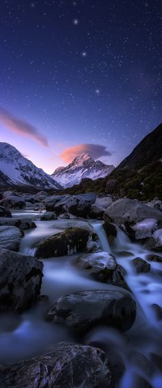 Photo Eventide by Timothy Poulton on 500px
