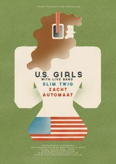 Poster inspiratif tentang Tour Poster oleh Sergio Membrillas
