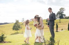 Jenny Packham Glamour for A Laid Back and Relaxed Devon Wedding | Love My Dress® UK Wedding Blog
