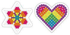 Risultati immagini per perline da stirare schemi gratis