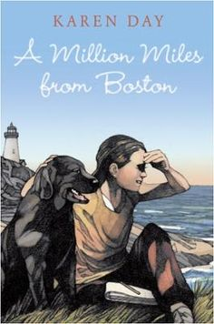 A Million Miles from Boston by Karen Day, Click to Start Reading eBook, School's out! That means Lucy is off to her favorite place: Pierson Point, Maine, where she spends su