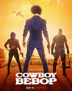 Netflix Bagikan Opening Live Action Cowboy Bebop – Anime Saku New Netflix, Netflix Series, Tv Series, Netflix Anime, Poster Series, John Cho, Faye Valentine, Forrest Gump, Slice Of Life