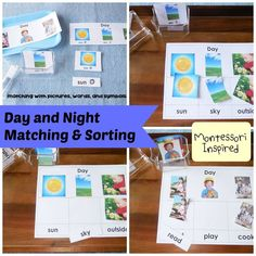 Confessions of a Montessori Mom: Motherhood May Cause Drowsiness Book Review & DIY Bedtime Box