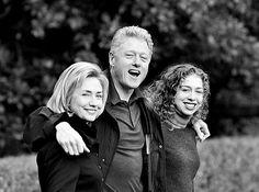 clinton family - Google Search