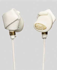 The 10 Most Stylish Headphones - Molami from #InStyle