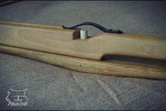Pushpin crossbow from Lillohus