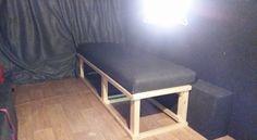 Camper Beds