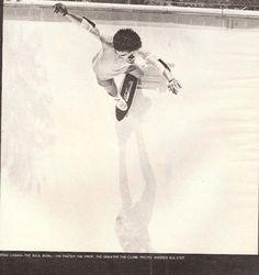 Brad Logan- Logan Earth Ski