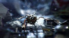 Mecanique Generale - Bee