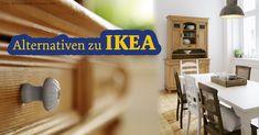 Ausbeutung, illegal geschlagenes Urwald-Holz, Schadstoffe: Immer wieder sorgt Ikea für Skandale. Zwar gehört verantwortungsvolles Wirtschaften inzwischen zur Unternehmens-Philosophie, trotzdem spricht vieles gegen den Einkauf im schwedischen Möbelhaus