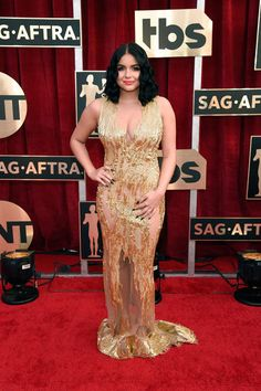 SAG Awards: Worst Dressed Celebs :