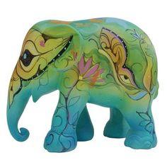 Elephant Parade - Butterfly Elephant