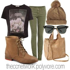 20 Great Polyvore Outfits for School   Pretty Designs