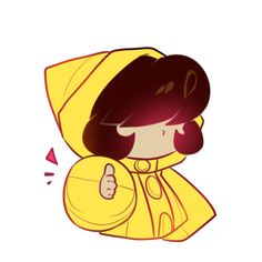 Six is Small Little Nightmares Fanart, Telegram Stickers, What To Draw, Afraid Of The Dark, Cute Girl Photo, Geometric Background, Indie Games, Art Sketches, Concept Art